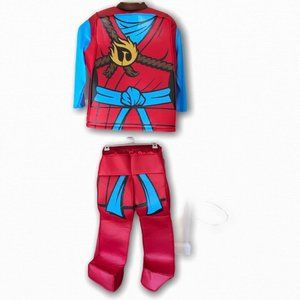 Lego Ninjago Costume – Nya, M